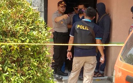 Kabid Humas: Total 5 Terduga Teroris Ditangkap di Riau