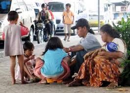 Dinas Sosial Riau Minta Daerah Bersinergi Atasi Gepeng