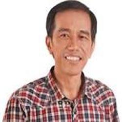 Mercy untuk Anggota Kabinet Dibatalkan, Ini Komentar Jokowi