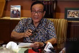 Akbar Tandjung Persoalkan Surat Penunjukkan Aziz Jadi Ketua DPR