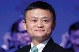 Jack Ma Kembali Muncul di Hong Kong
