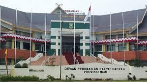 DPRD Riau Sepakati KUA-PPAS APBD 2021 Senilai Rp9,032 triliun