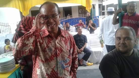 Kelurahan di Riau Bakal Dapat Bantuan Dana Rp 75 Juta
