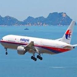 Busyet ! Pencarian pesawat MH370 terlama dalam sejarah