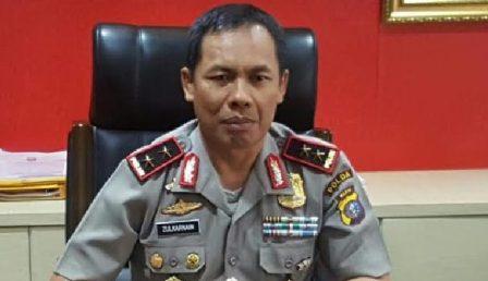 Polda Riau Tumpas Kelompok Saracen Menyebar Kebencian dan Hoax
