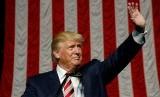 Trump Sudah Tingkatkan Sanksi ke Iran