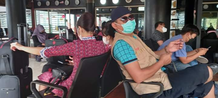 Kinerja PT Angkasa Pura Dipertanyakan, Bandara Soekarno-Hatta Jadi Contohnya.