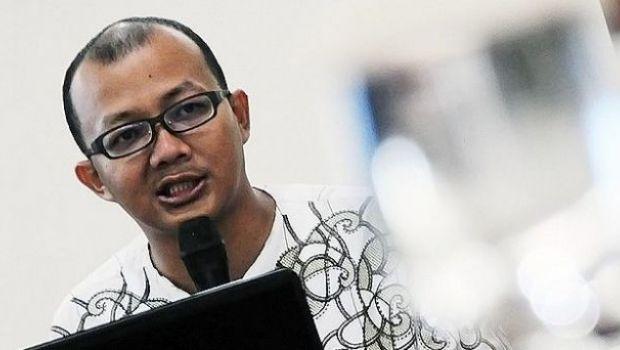 ICW Desak KPK Selidiki Penyebutan Ketua MPR Zulkifli Hasan di Suap Riau