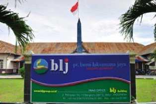Akhirnya PT.BLJ Tutup Water Park dan Kolam Renang