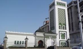 Ikon Kebanggaan Muslim Spanyol