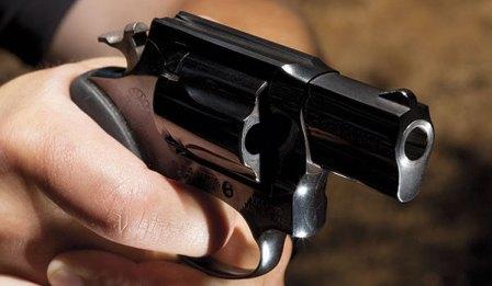 Polisi Tembak Bandar Narkoba Beromzet Rp 1,2 Triliun