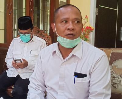 Rektor UIN Suska Riau Sampaikan Klarifikasi ke Kemenag