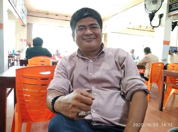 Kasus Rp 46 M RSUD Bangkinang, Uwo Nanda Minta Klarifikasi Catur dan Ahmad Fikri Cs