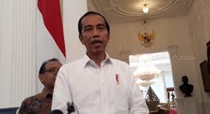 Perpres KPK Belum Terbit, Jokowi: Belum Sampai Meja Saya