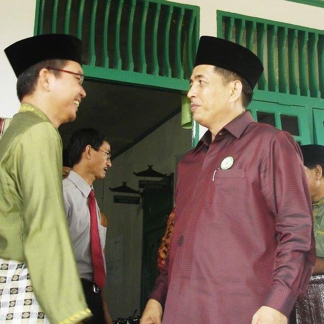 Akhirnya Pembangunan Gedung Mewah DPRD Riau Batal Dianggarkan