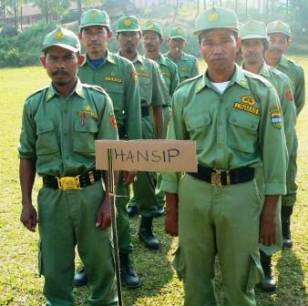 Keamanan TPS Pada Pilkada Pekanbaru, Satpol PP Rekrut 4.000 Tenaga Linmas