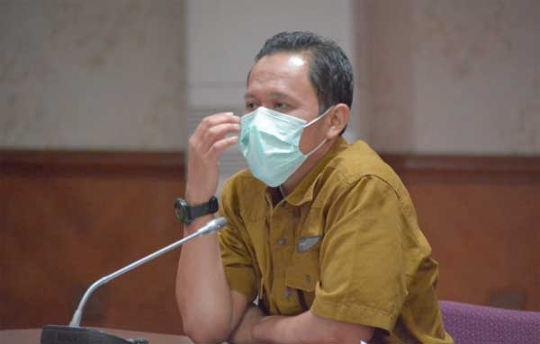 Waka DPRD Riau minta Dinas ESDM bertindak cepat