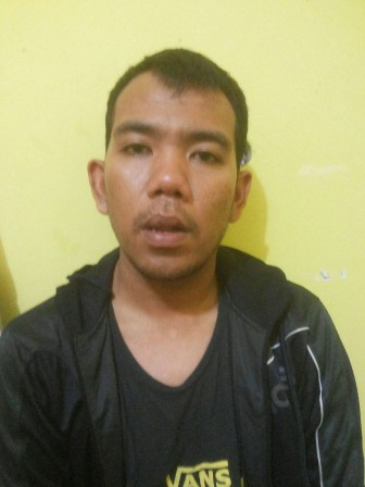 Palak 20 Panti Pijat di Pekanbaru, Ari Si Jaksa Gadungan Ditangkap Polisi