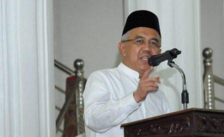 Gubri: Masyarakat Riau Butuhkan Pendalaman Agama Islam