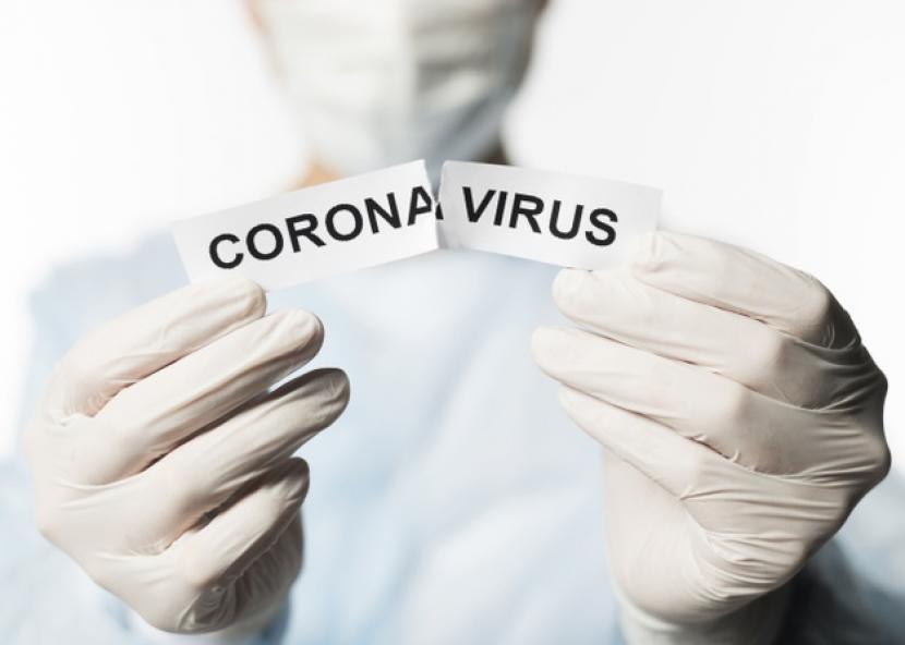 China Minta AS Ungkap Awal Pandemi Covid-19 Terjadi