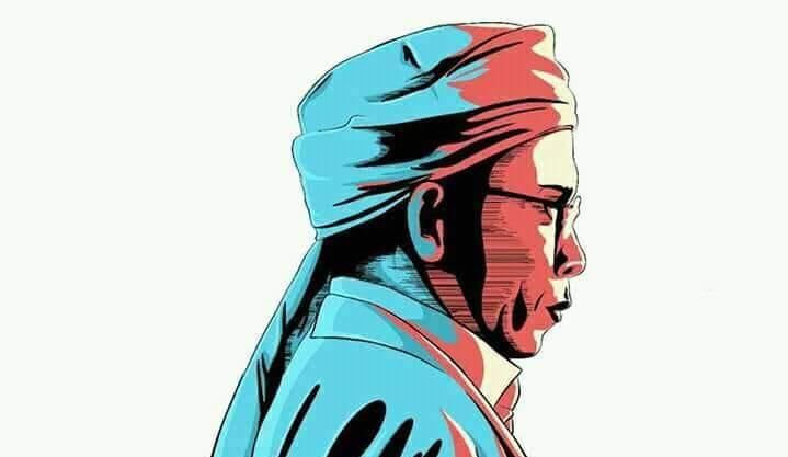 Profil Tuan Guru Bajang Muhammad Zainul Madji Capres Alternatif Umat Islam 2019