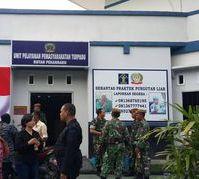 Soal Tahanan Kabur, Polda Riau Luruskan Isu Penyanderaan Anak