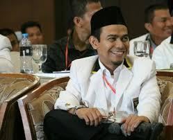 PKS Pilih Hamdani Sebagai Calon Ketua DPRD Pekanbaru