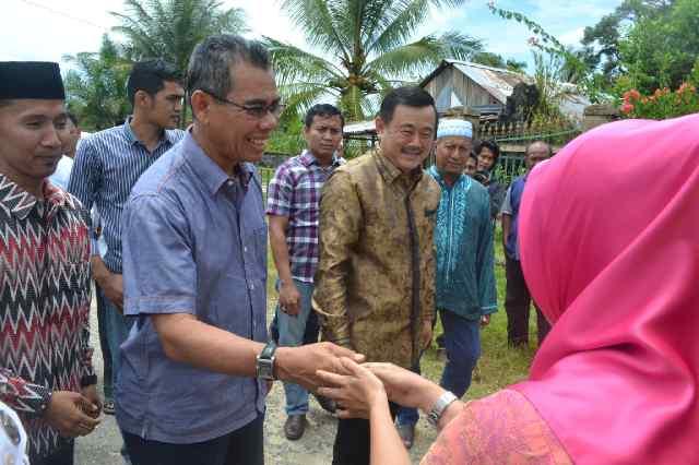 Selamat Datang Kuansing Baru, Mursini - Halim Dilantik 1 Juni di Pekanbaru