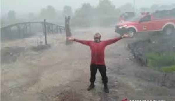 Pasca Hujan Kemarin, Jumlah Hotspot di Riau Pagi Ini Turun