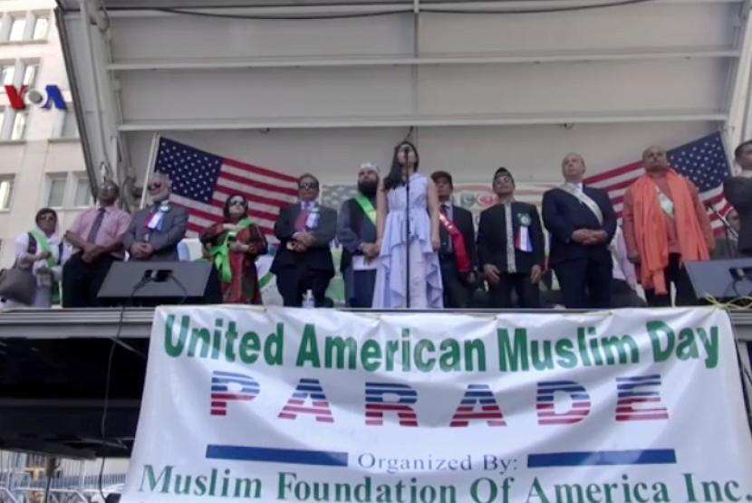 Polisi New York Setuju tak Lagi Awasi Komunitas Muslim