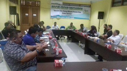 Pijar Melayu : Jangan Ada Kongkalikong Dalam Pembahasan Ranperda RTRWP Riau
