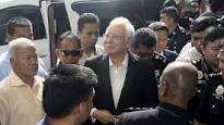 Najib Razak Bantah Tuduhan Soal Skandal Pipa Gas