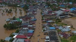 Sejumlah Titik di Jakarta Terpantau Banjir Dini Hari Ini