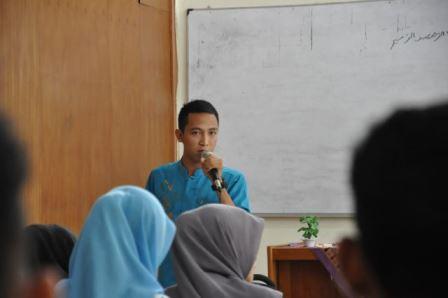 Kiprah Mahasiswa Dalam Kepemimpinan Menuju Indonesia Bermartabat