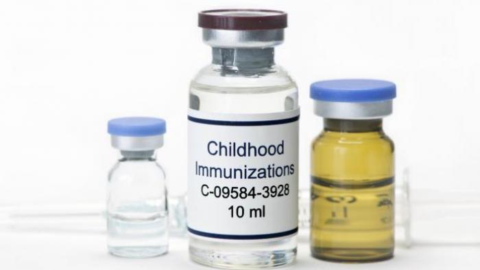 Imunisasi Vaksin MR di Riau Diperpanjang Sampai Desember