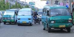 Organda Pekanbaru Belum Tentukan Tarif Angkutan