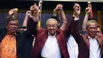 Kemenangan Mahathir dan Evaluasi Proyek Infrastruktur Cina