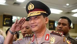 Jokowi Lantik Kepala BNN Hari Ini