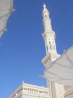 Alhamdulillah, Muslim Denmark Miliki Menara Masjid Pertama