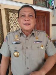 A. Mius Resmi Jadi Tersangka Korupsi Dana Pengamanan Pilkada 2011