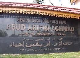 Pengadilan Tinggi Riau Bebaskan Tiga Dokter RSUD Arifin Achmad