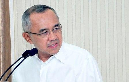 Gubri Harapkan Dukungan Semua Pihak Dalam Menyukseskan Pilkada Di Riau