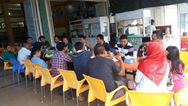 Pelantikan IKA UIN Suska Minggu Ke-3 Februari 2017, Repol Ditunjuk Sebagai Ketua Panitia