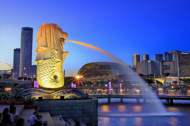 Info Dari Kapolri, Negara Singapura Keluarkan UU Untuk Pelaku Karhutla Indonesia