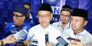 Sekjen PAN: Pernyataan SBY Menarik Disimak