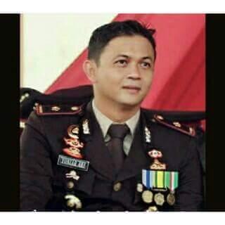 Selamat Jalan Kompol Yuniar Ari Darmawan, Wakapolres Kampar Meninggal Mendadak