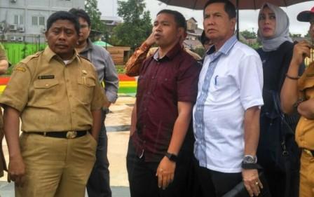 Menantu Annas Maamun Ditetapkan Sebagai Tersangka Korupsi RTH Riau