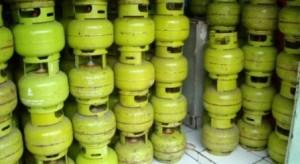 Riau Tidak  Masuk Sasaran Uji Coba Gas Elpiji 3 Kg Non Subsidi