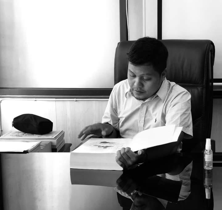Gus Dah Minta PB HIPPMIH Segera Laksanakan Mubes
