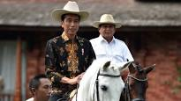 Cawapres Prabowo Mulai Samar, Cawapres Jokowi Masih Misteri